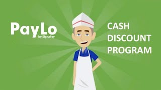 Cash Discount Card Processing Mound MN