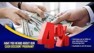 XeroPoint. Cash Discount Program Morris MN